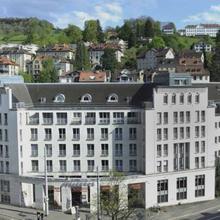 Hotel am Spisertor in Arnegg