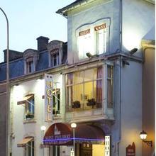 Hôtel Saint Philibert in Sermoyer