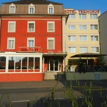 Hôtel Terminus in Oberlarg