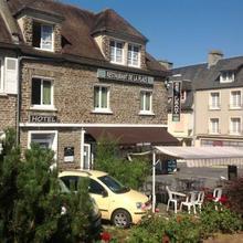 """Hôtel de la Place """"Chez Fanny"""" in Rapilly"""