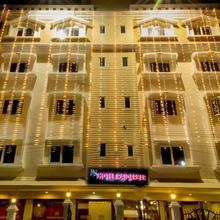 Hotel Rajdarbar in Baghdogra