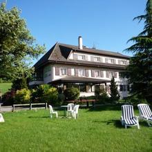 Inter-Hôtel Rey in Collonges