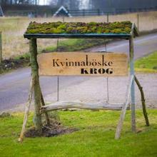 Kvinnaböske Krog & Hotel in Skottorp