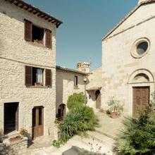 La Meridiana in Castellonalto