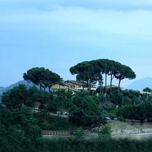 La Villa Del Colle in Broccostella