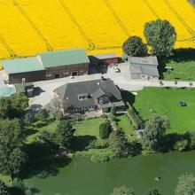Landhaus Jägerhof in Sielbeck