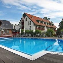 Landhotel Burg im Spreewald in Raddusch