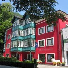 Landhotel Hubertushof in Ebensee