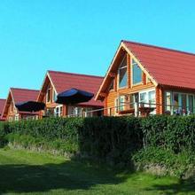 Langeland Holiday Park Cottages in Spodsbjerg