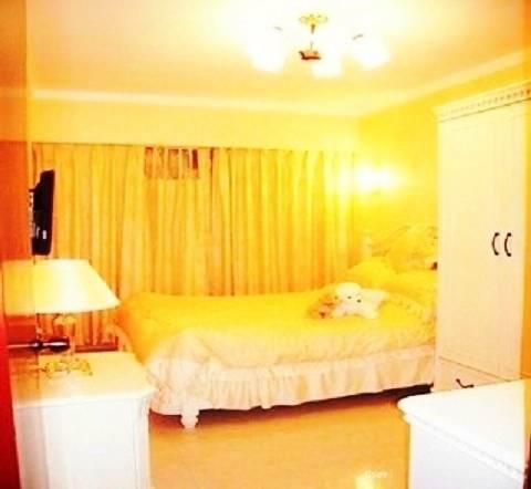 Lucky Guest House in Hong Kong