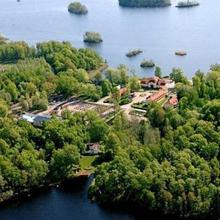 Möckelsnäs Herrgård in Finnhult