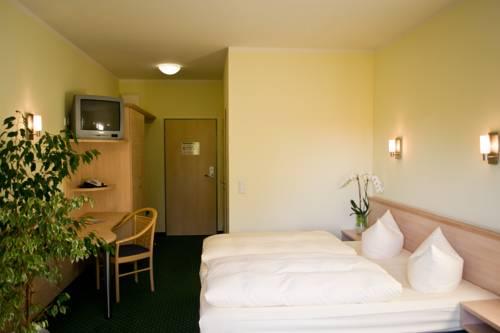 Müritz-Strandhotel in Rechlin