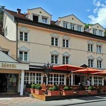 Parkhotel Idar-Oberstein in Leisel