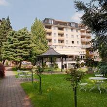 Parkhotel am Taunus in Altweilnau