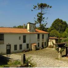 Pazo Cibrán in Caldelas