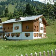 Pension Juliana in Sankt Anton Am Arlberg