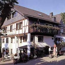 Pension Zur schönen Aussicht in Frankenberg