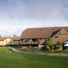 Premier Inn Peterborough (Ferry Meadows) in Armston