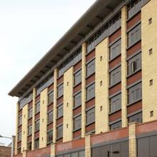 Ramada Nottingham City Centre in Calverton