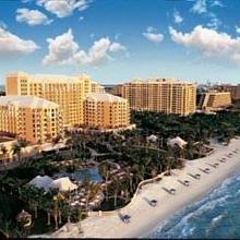 Ritz-Carlton Key Biscayne Miami in Miami Beach