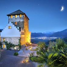 Schloss Hotel Korb in Monticolo