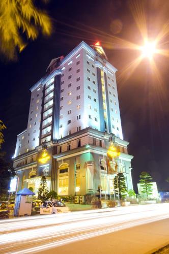 Seastars Hotel Hai Phong in Haiphong