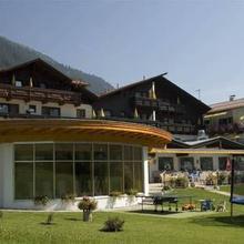Sporthotel Antonie in Juifenau