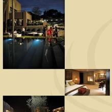 St Andrews Hotel and Spa in Johannesburg