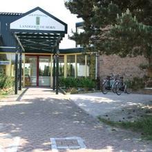 Strandhotel de Horn in Schagerbrug