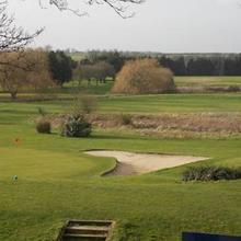 The Suffolk Hotel Golf and Leisure club in Barnham