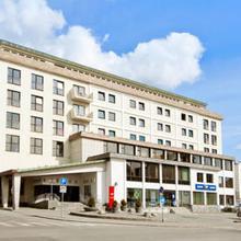 Thon Hotel Saga in Haugesund