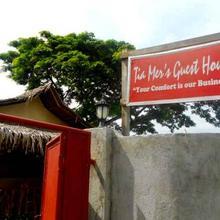 Tia Mers Guest House in Puerto Princesa