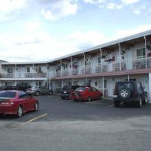 Travellers Motel Cranbrook in Cranbrook