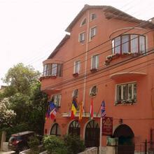 Villa-Hotel Escala in Cluj-napoca / Kolozsvar