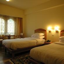 Hotel Ugyen Ling in Bumthang