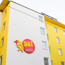 a&t Holiday Hostel in Vienna
