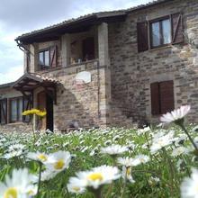 A Casa di Lucia in Borgiano