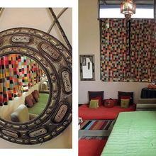 A Fully Furnished Luxury 4 Bedroom Boutique Villa in Bhimashankar