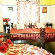 A La Villa Creole in Pondicherry