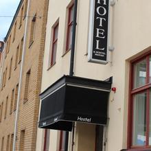 A Marican Hostel & Hotel in Kimstad