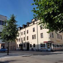 A Marican Hostel & Hotel in Norrkoping
