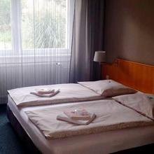 A-sport Hotel in Brno