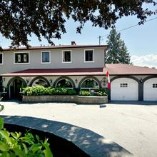 A Touch Of English B&b in Kelowna