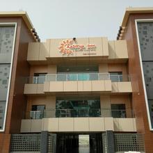 Aaditya Inn in Balrampur