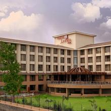 Aakar Lords Inn in Mohpada