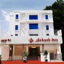 Aakash Inn in Tiruvannamalai