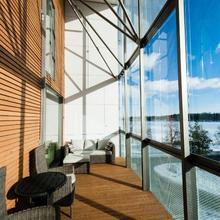 Aalto Inn in Helsinki