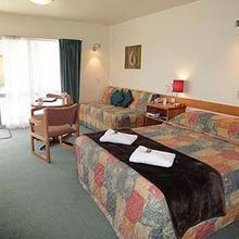 Aalton Motel in Christchurch