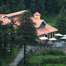 Aamod Resorts in Khajjiar
