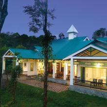 Aanavilasam Luxury Plantation House in Thekkady